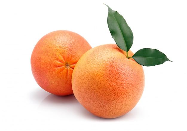 グレープフルーツフルーツ、グリーンリーフ絶縁