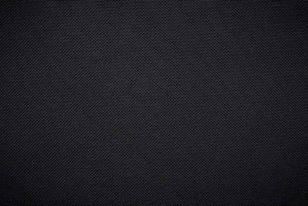 Черный тканый углеродного волокна лист текстуры фона