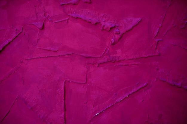 複数の用途のための紫色のグランジテクスチャ抽象