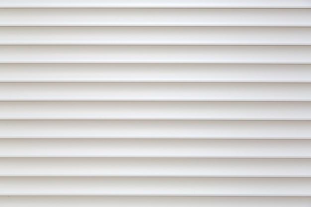 抽象的な白いジャロジー背景