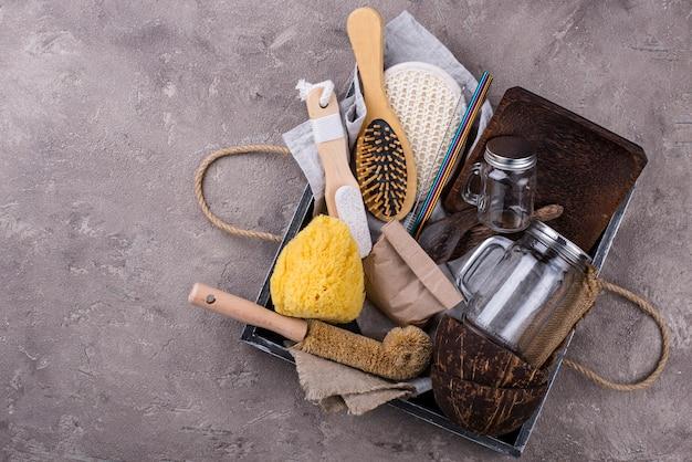 環境に優しい廃棄物ゼロの家庭用アクセサリー
