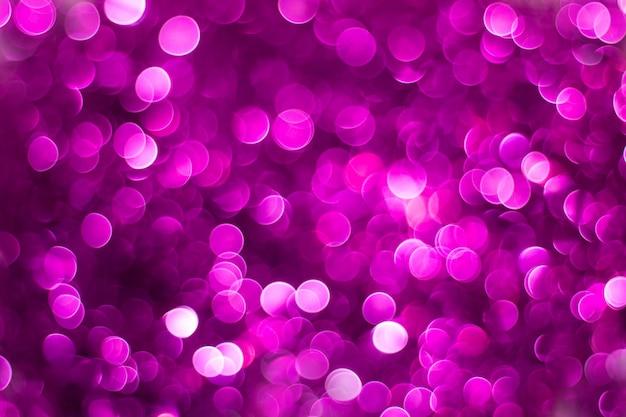 紫色の光沢のある抽象的な背景