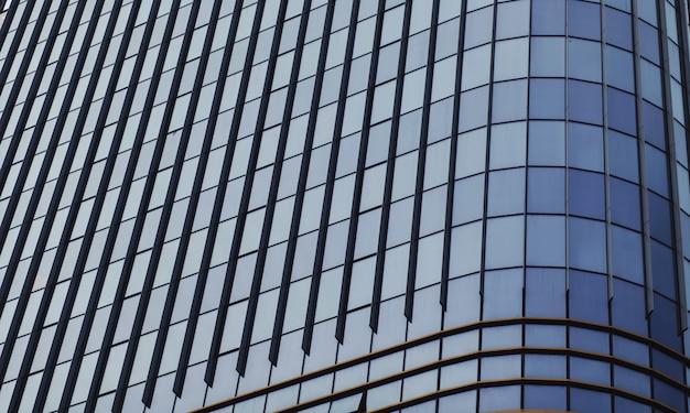 抽象的な窓ガラスパターン