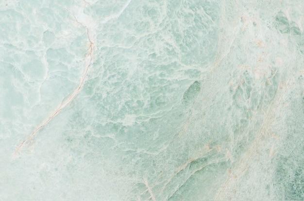 緑の大理石の石造りの床の質感でクローズアップ表面抽象大理石模様