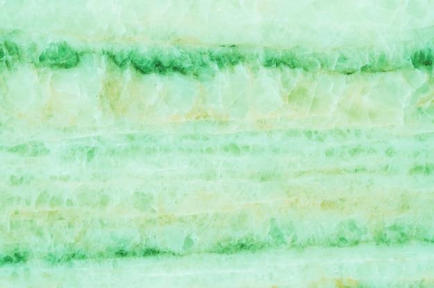 Макрофотография поверхности мрамора на зеленый мрамор каменная стена текстурированный фон