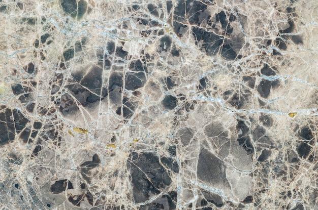 Крупным планом поверхности мраморной стены текстуры фона