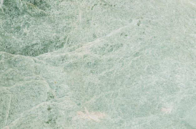Макрофотография поверхности абстрактный мраморный узор на зеленый мраморный каменный пол текстурированный фон
