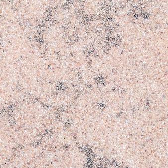 古い大理石の石造りの床のテクスチャ背景でクローズアップ表面大理石パターン