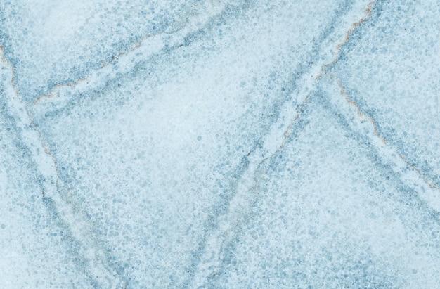 Макрофотография поверхности абстрактный мраморный узор на мраморном каменном полу текстуры фона