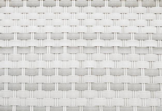 Крупным планом поверхности дерева шаблон на фоне дерева плетение стула текстуры