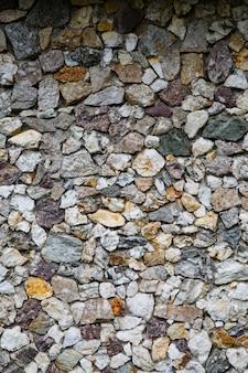 石造りの壁テクスチャ写真の背景