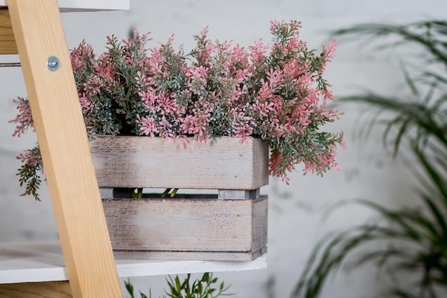 Сад магазин интерьер. домашнего декора