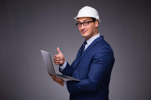 若い建築家
