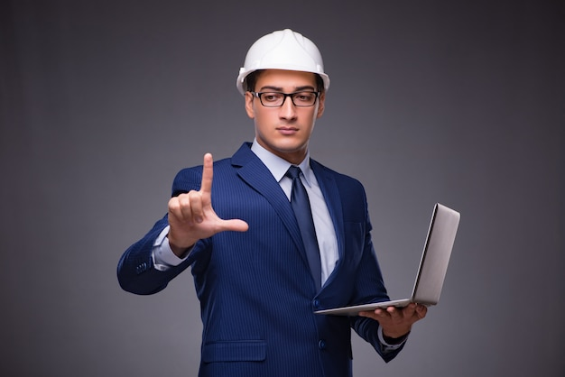 Молодой архитектор