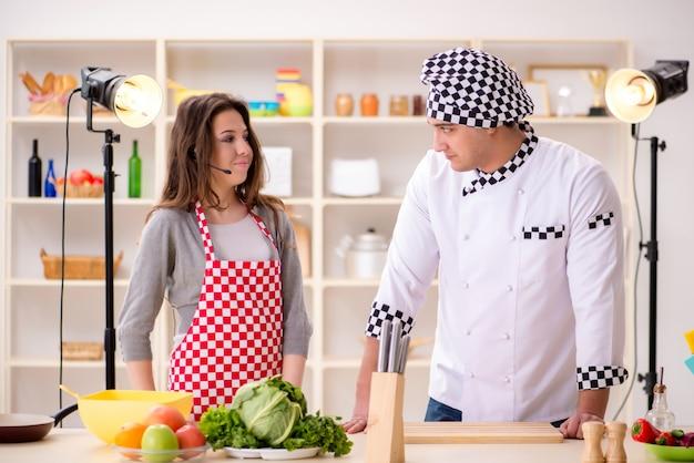 Кулинарное тв шоу