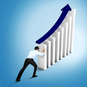 Увеличить статистику рынка