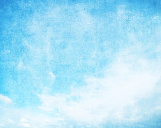 グランジの空