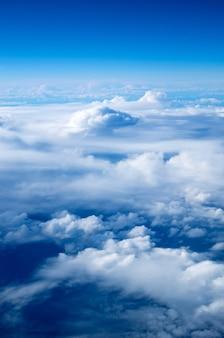 Воздушное небо