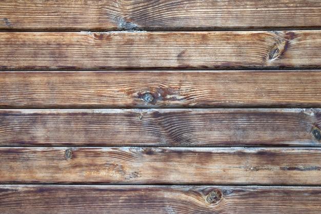 ウッドテクスチャ。背景の古いパネル