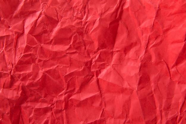 紙テクスチャ背景、しわくちゃの紙テクスチャ背景