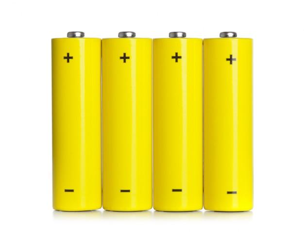 Комплект батарей типа аа