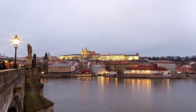 プラハのパノラマ