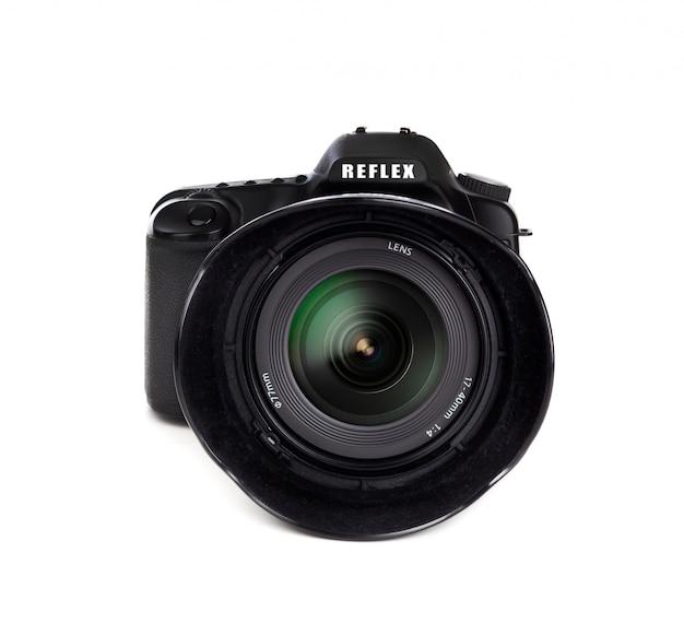 デジタルフォトカメラ