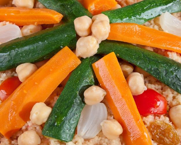 Овощной таджин