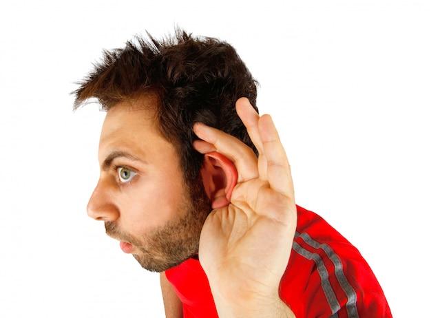 Мальчик со слухом