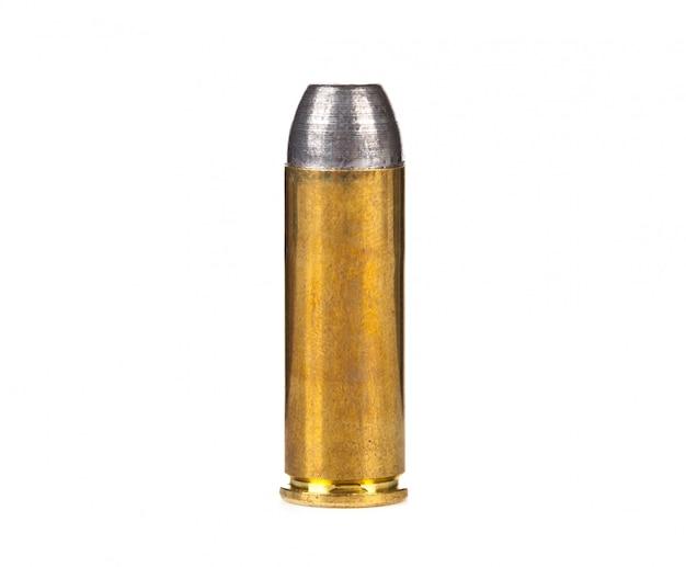 Одна пуля