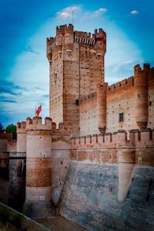Замок мота