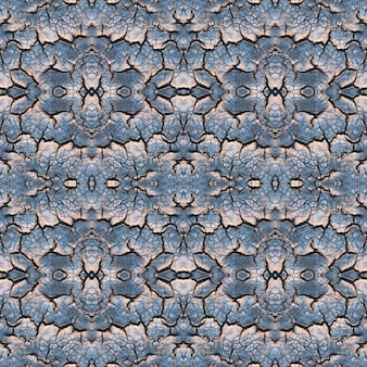 抽象的なシームレスパターン背景