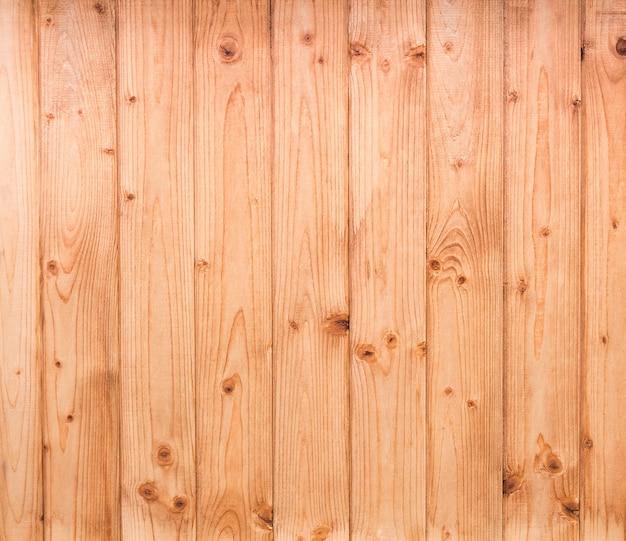 木製のテクスチャ板の背景