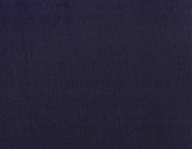 青いキャンバスのテクスチャ背景