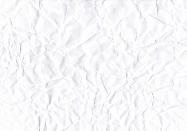 ホワイトペーパーテクスチャ背景