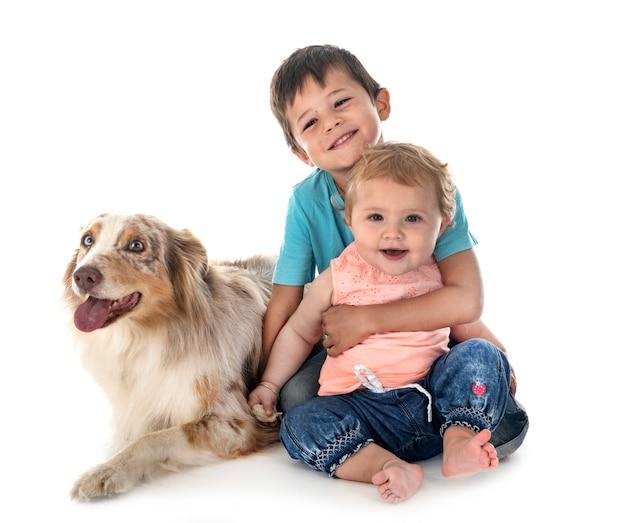 Чайлдс и собаки