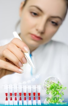 Пцр-контроль бактериального загрязнения в кресс-салате