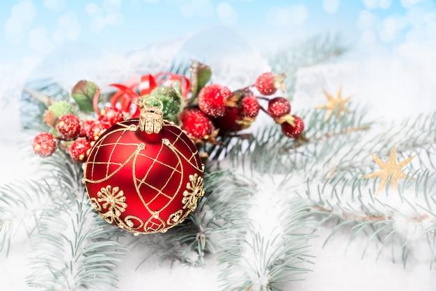 レックスクリスマス安物の宝石