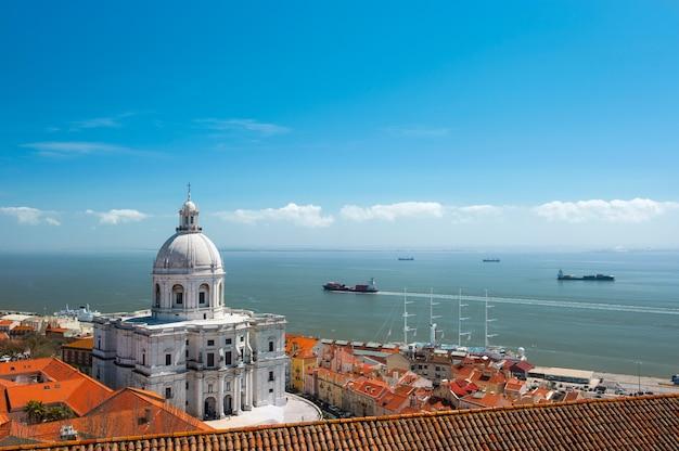 リスボンの国立パンテオン