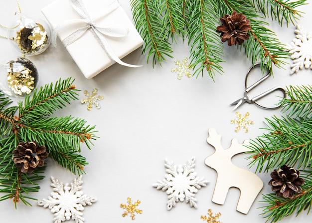 Рождественский праздник фон