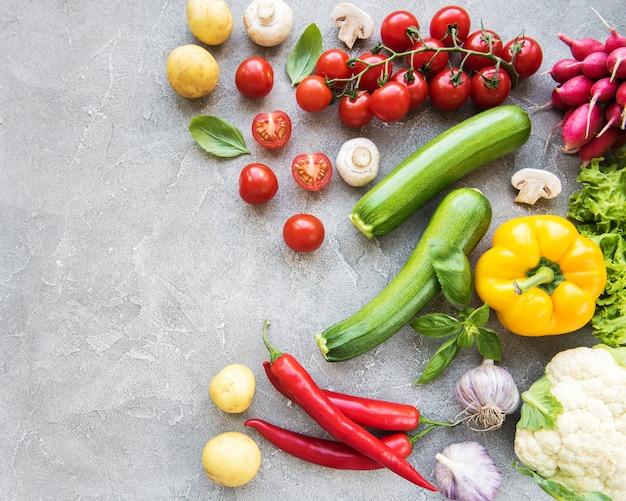 野菜のセット