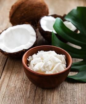 フレッシュココナッツオイル
