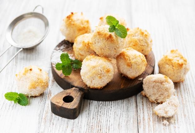 スウィートココナッツクッキー