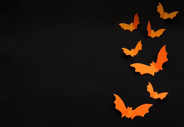 Концепция хэллоуина