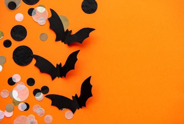 Праздничные украшения хэллоуина