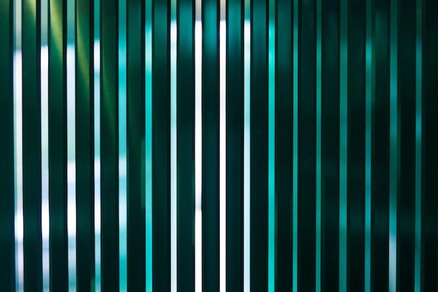 工場生産のシートはサイズに合わせて切断された透明フロートガラスパネルを強化しました