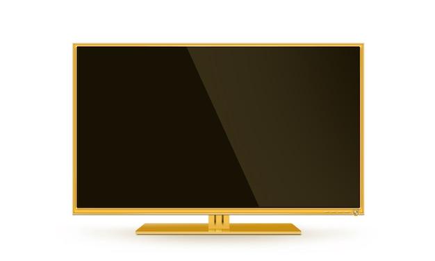 Жк-телевизор с плазменным экраном