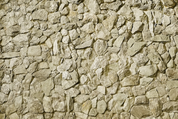 モダンなベージュの石の壁の背景