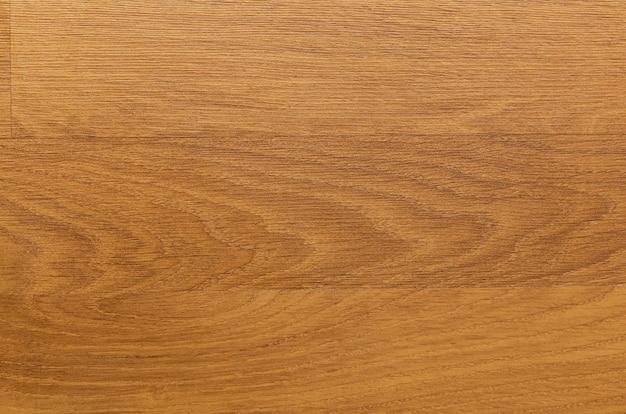 薄茶色のアルダーラミネートの平面図