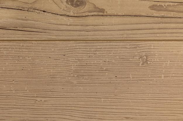 クリーム色のハンノキラミネートの平面図